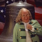 Quotes on Frugal Living by Benjamin Franklin