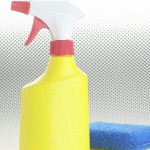 Cheap and Natural Cleaning Supplies