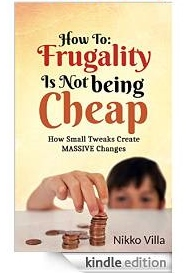 frugality book